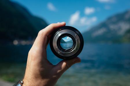 Hold fokus i en verden fyldt med forstyrrelser