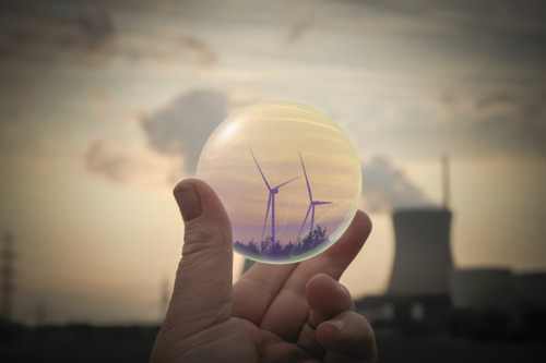 Bloggende VUB-proffen roepen op tot klimaatactie