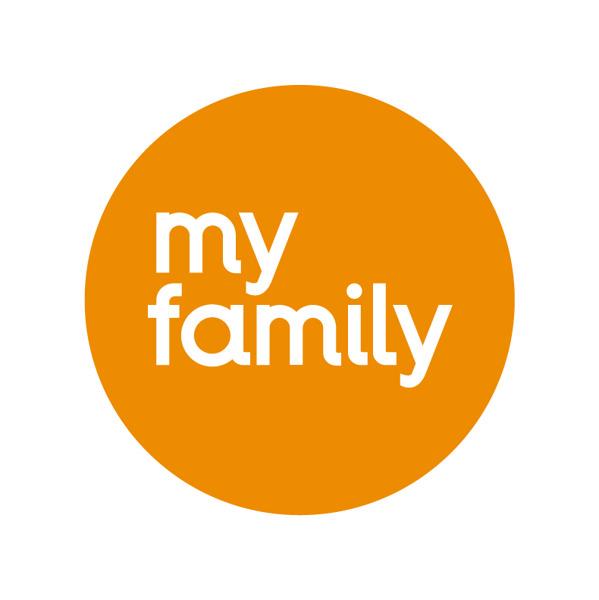 MyFamily logo