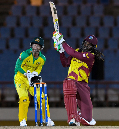 West Indies 14-member squad for 4th and 5th CG Insurance T20 Internationals