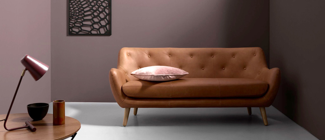 Sofacompany zet in op 'zen': nestel je in knus minimalisme!