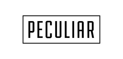 PeculiaR press room Logo