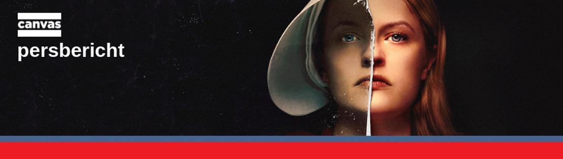 Terug op Canvas: The Handmaid's Tale – Het tweede seizoen