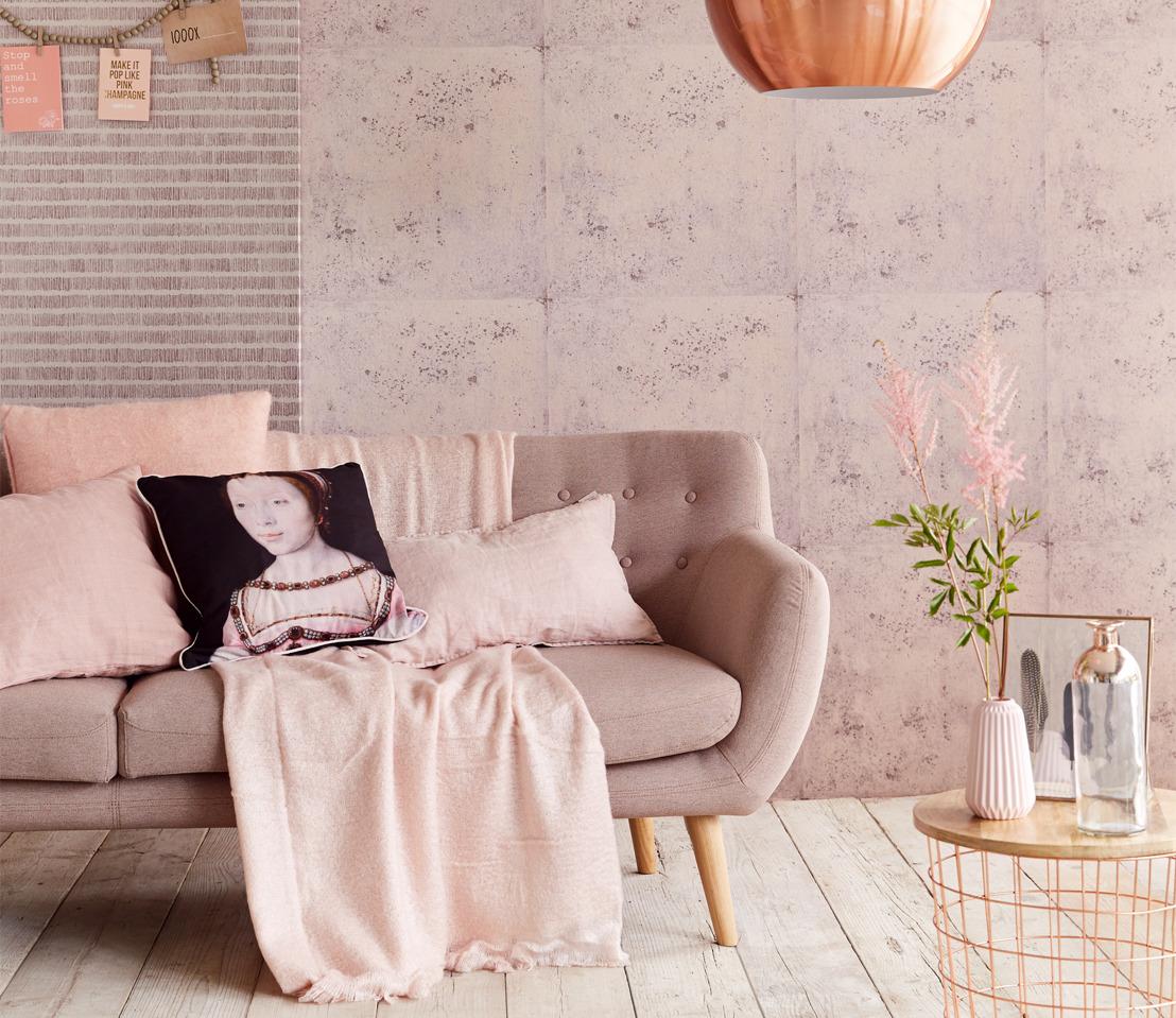 Woondecoratie nodig voor fotoshoot of tv-programma?
