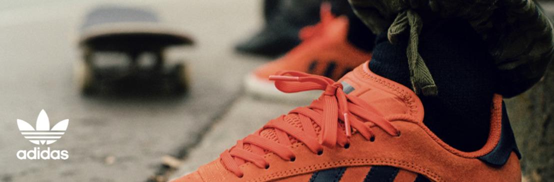 adidas Skateboarding presenta la colección 3ST.004, la nueva generación de la franquicia 3ST
