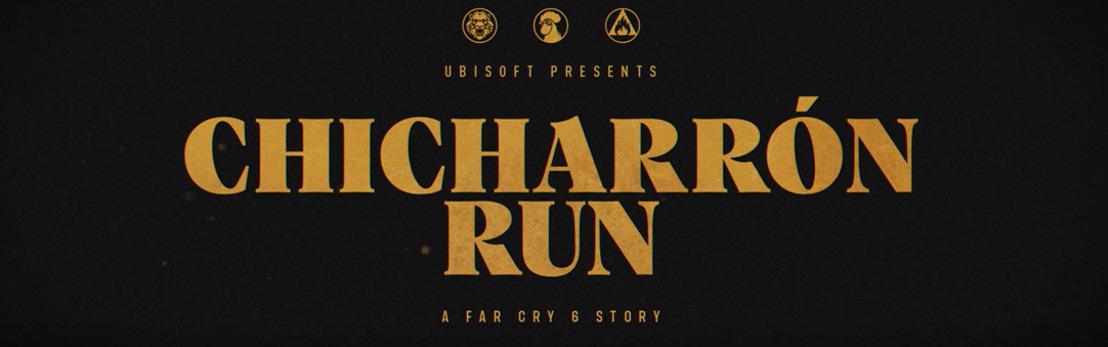 FAR CRY 6®: CHICHARRÓN CGI-TRAILER VERÖFFENTLICHT