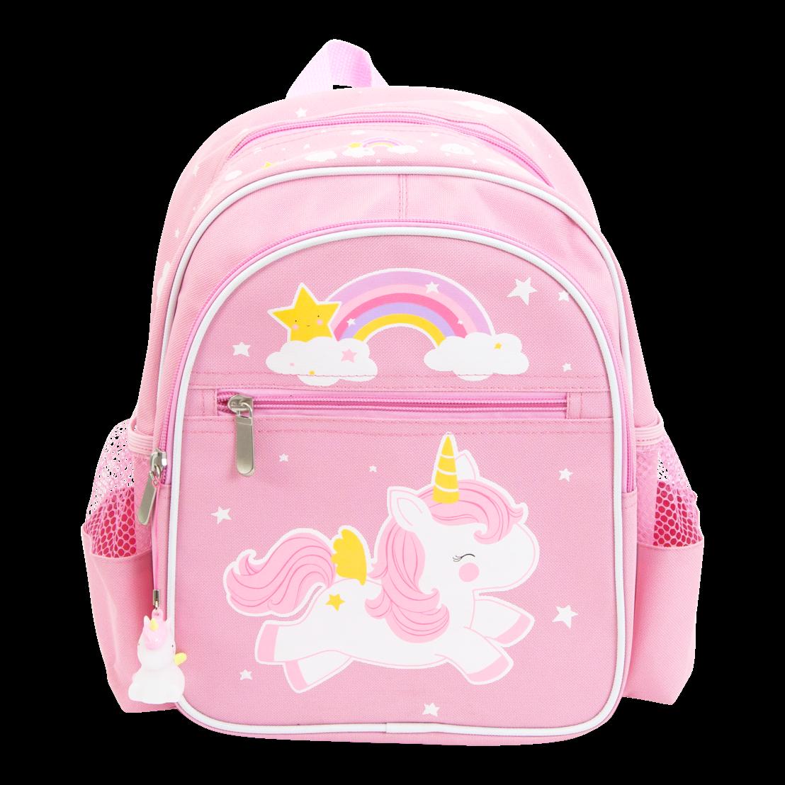 A little lovely Company Rugzak Unicorn - €24,95