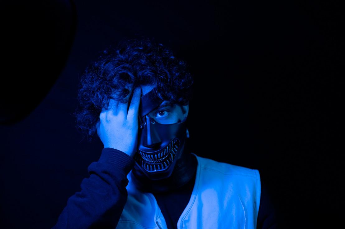 """NAEKO, """"Quand les monstres s'endorment"""" un nouvel opus pour le rappeur strasbourgeois !"""