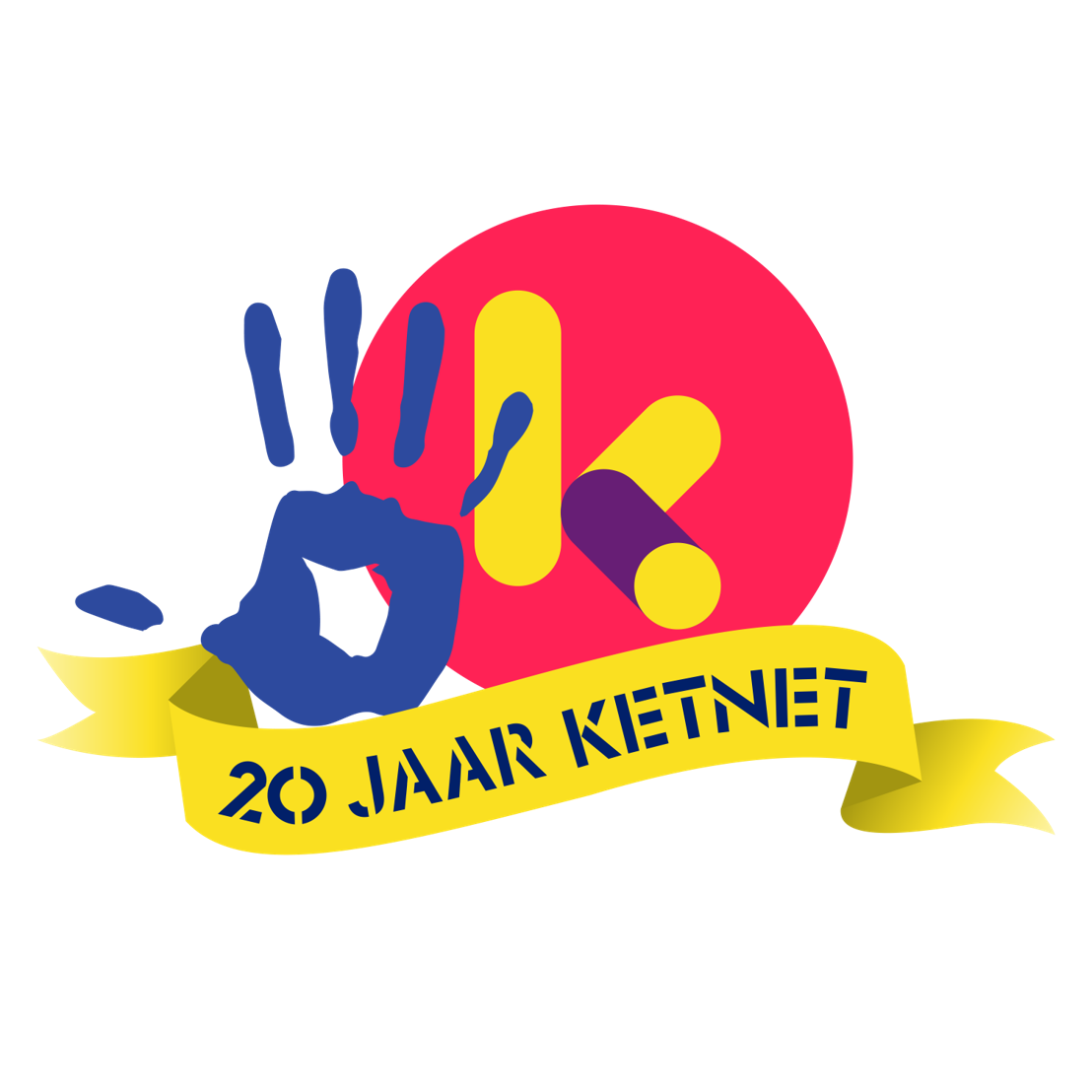 (c) Logo - 20 jaar Ketnet