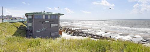 Programma Hotelnacht Zandvoort aan Zee bekend