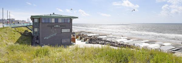 Preview: Programma Hotelnacht Zandvoort aan Zee bekend