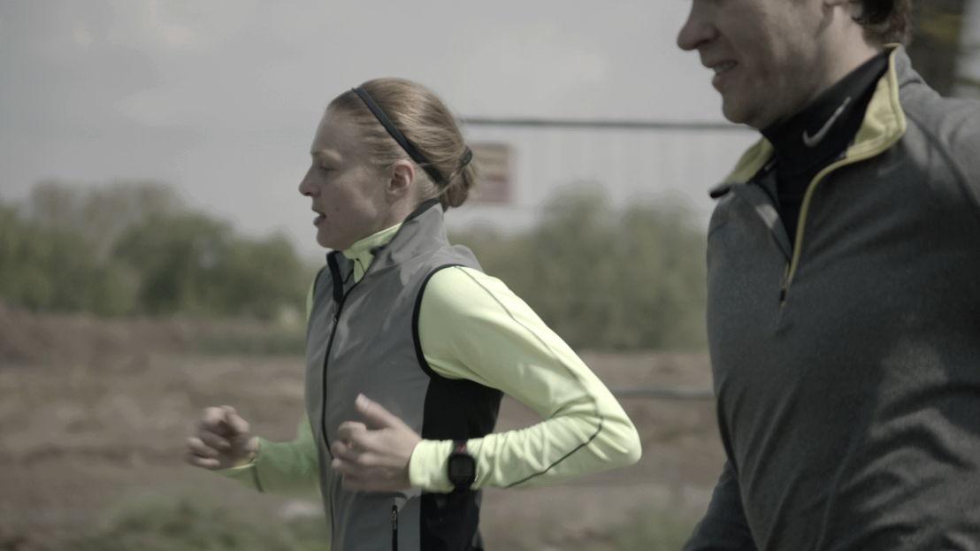 Spul - Yulya Rusanova - (c) Borgerhoff & Lamberigts