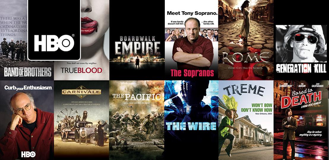 Play More-klanten bepalen zelf welke HBO®-series ze willen zien
