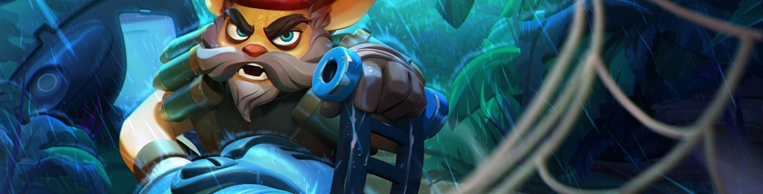 Planet of Heroes: MOBILE-MOBA ab sofort auch für Android verfügbar