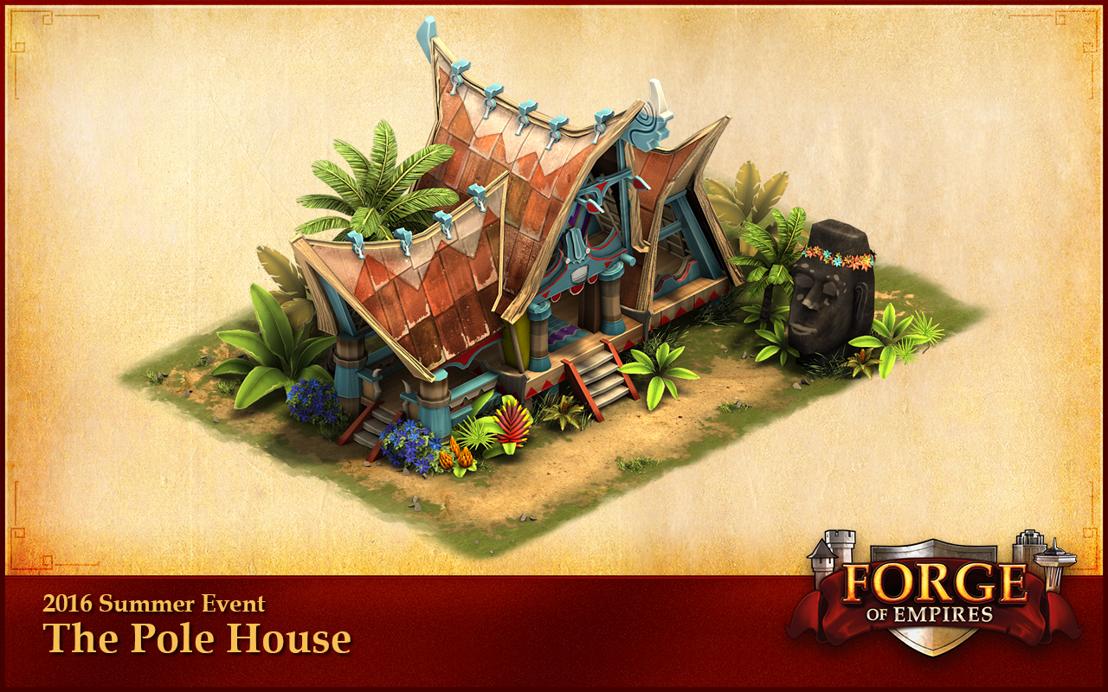Polehouse