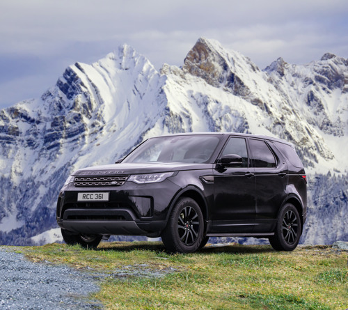 LAND ROVER STELT LIMITED EDITION DISCOVERY VICTORINOX VOOR