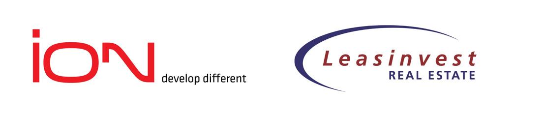 ION va développer avec Leasinvest un immeuble de bureaux ultra-moderne au cœur du quartier européen de Bruxelles