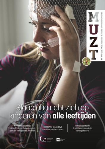 UZ Brussel lanceert mUZt, 'must reads' voor huisartsen