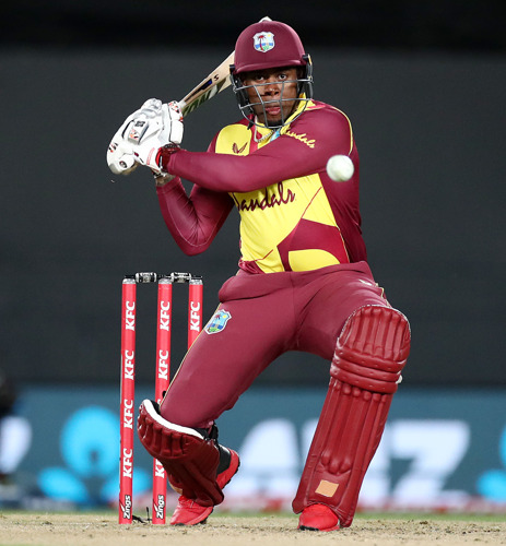 West Indies 14-member squad for 1st CG Insurance T20 International