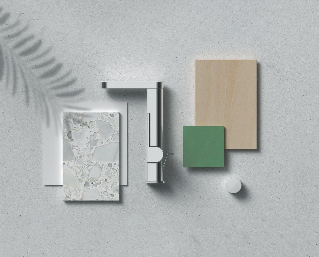 Design digital dans la salle de bains avec GROHE Plus