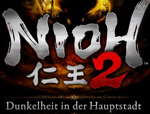 """Nioh 2 erhält ab sofort den zweiten DLC """"Dunkelheit in der Hauptstadt"""""""