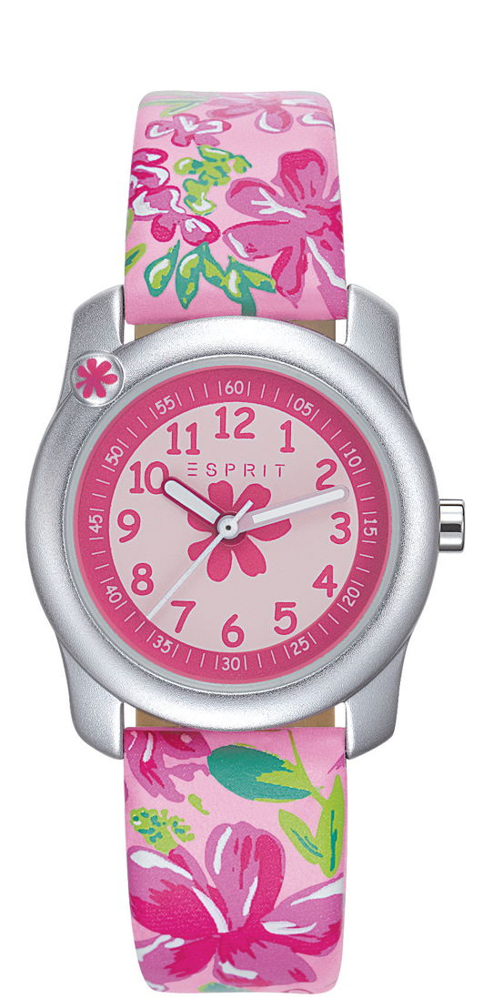 ESPRIT TROPICAL FLOWERS PINK 49€