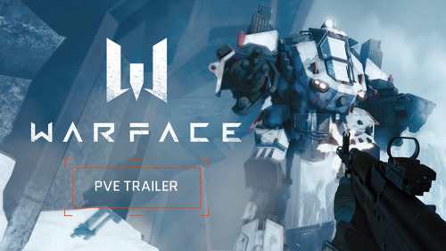 WARFACE MOBILIZES FOR OCTOBER 9 LANDING ON XBOX ONE