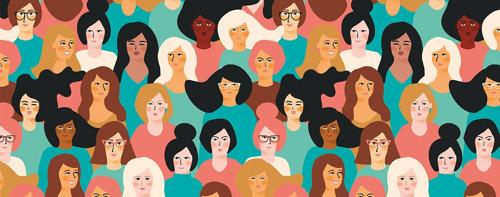 Impact van Covid-19 op de Brusselse vrouwelijke onderneemsters: getroffen maar vastberaden