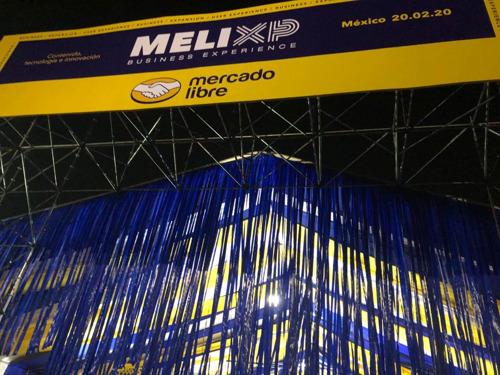La Girlboss Sophia Amoruso se roba el show en la primera MELIXP de Mercado Libre en México