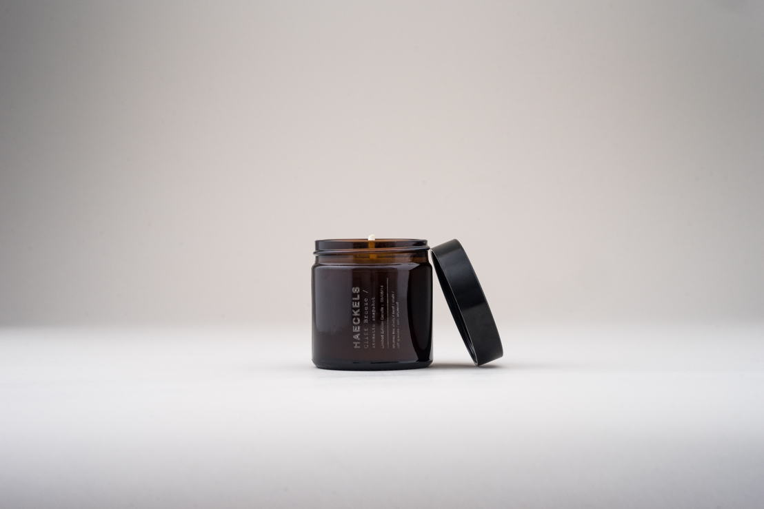 Cliff Breeze Candle