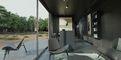 Roompot en Break Away Concepts lanceren innovatief nieuw vakantieconcept Cuber