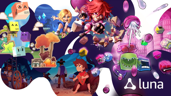 Preview: Family Friendly Gaming on Amazon Luna? We got you covered