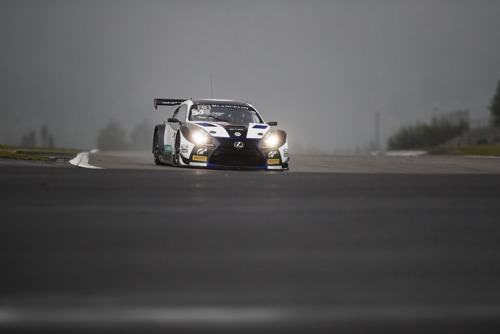 LEXUS PRESS RELAESE - EMIL FREY LEXUS RACING ANNOUNCES 2018 RACE PROGRAMME