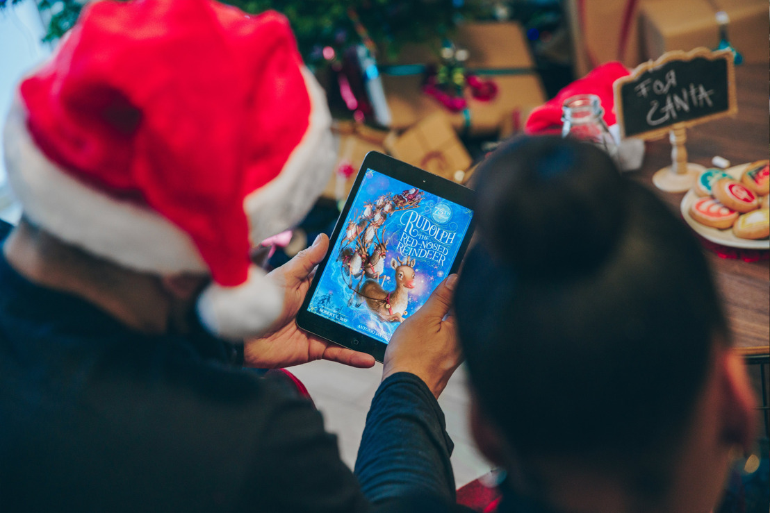 Scribd: La mejor opción de regalo esta Navidad