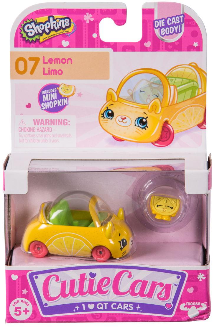 Single Pack Lemon Limo