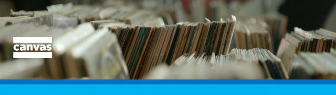 """Off the record met Nicolas Rombouts: """"Van hiphop over noise tot ik-weet-niet-wat""""."""