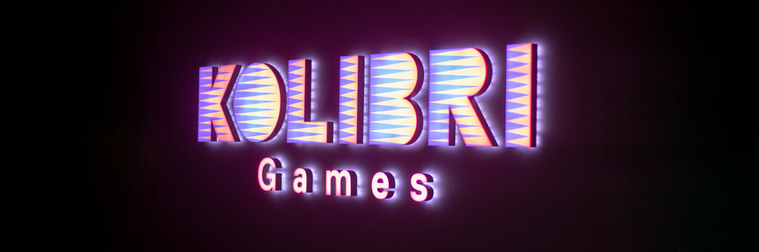 What's new at Kolibri Games?