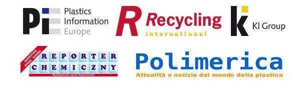 EuPC & Unionplast thank the media partners:
