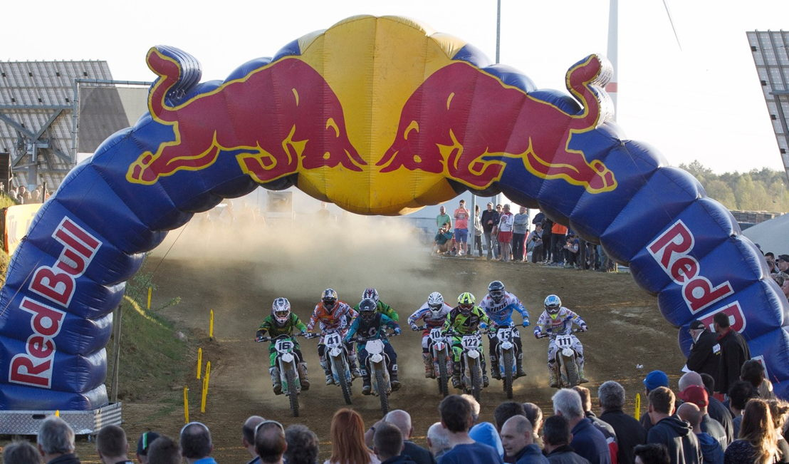 Start EMX Race of Champions, credit: