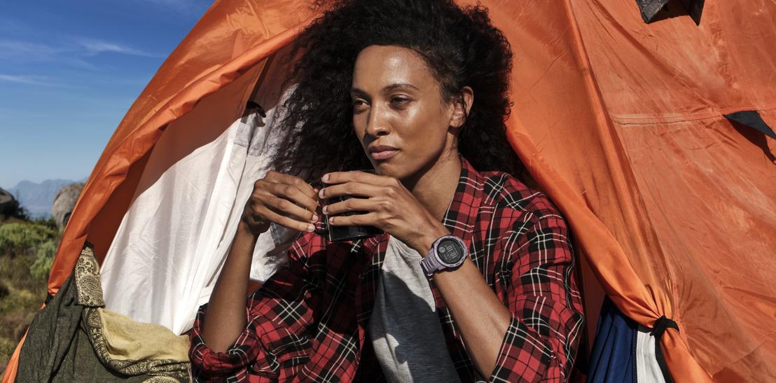 Garmin® breidt zonne-energietechnologie uit naar avontuur en multisport-smartwatches