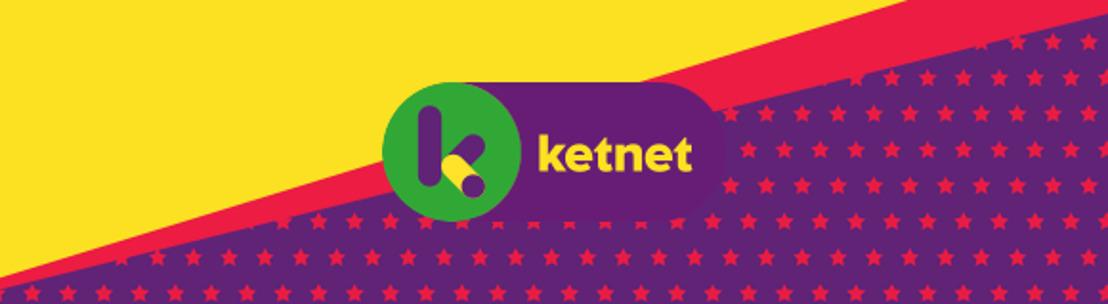 Maak kennis met de cast van Ketnet Musical: Knock-out!