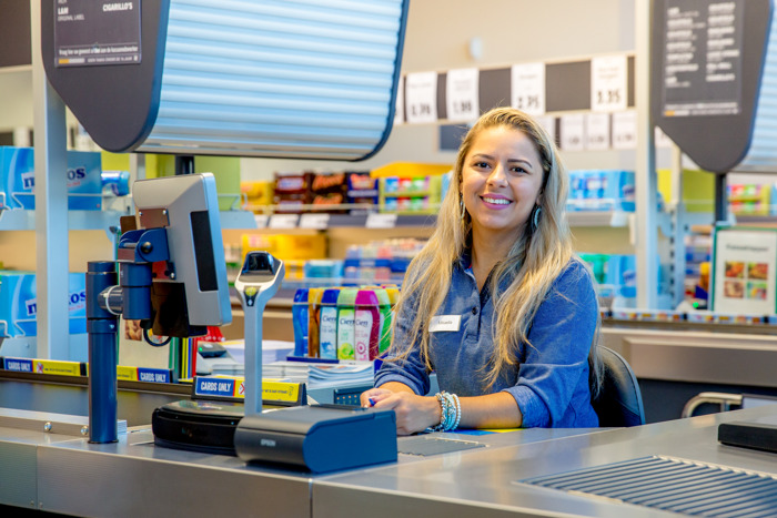 Lidl reçoit le label « Top Employer 2019 »