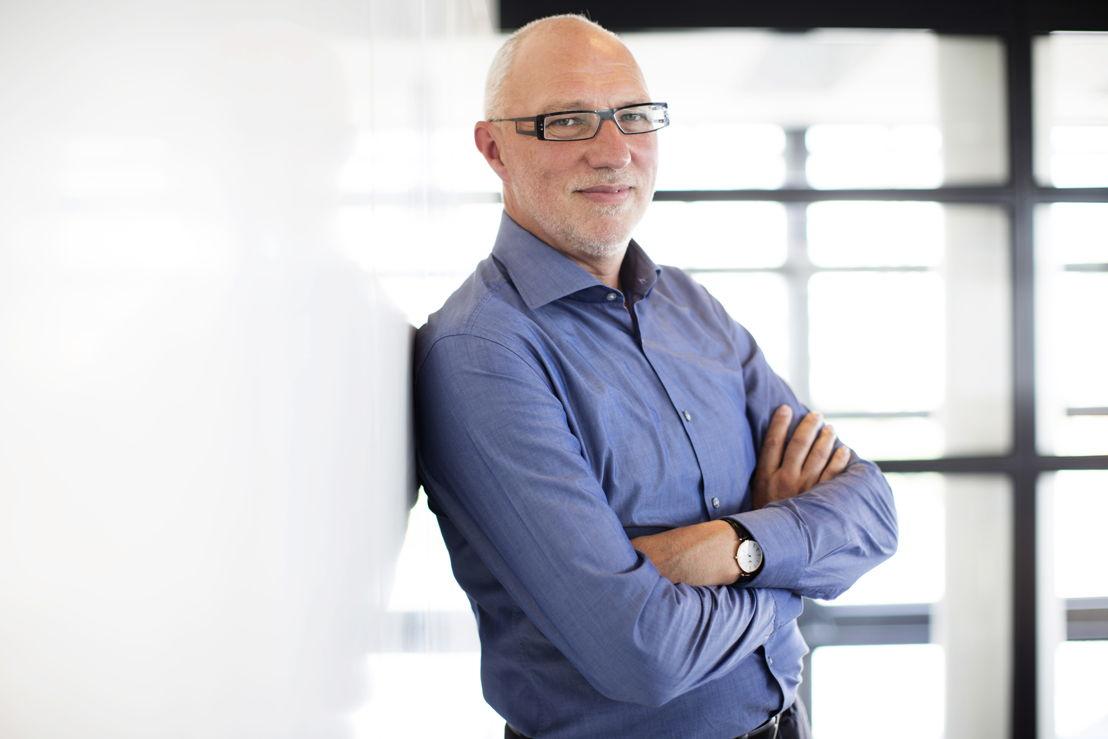 Steven Van Hoorebeke