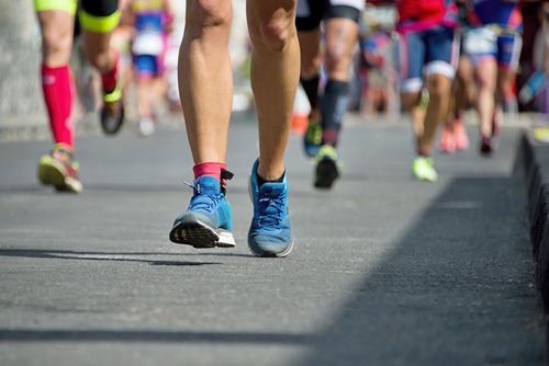 Brussels Parliament wants to change Brussels into an international running city