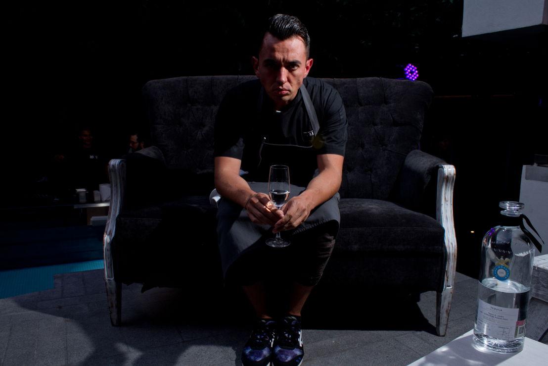 Chef Edgar Núñez Magaña