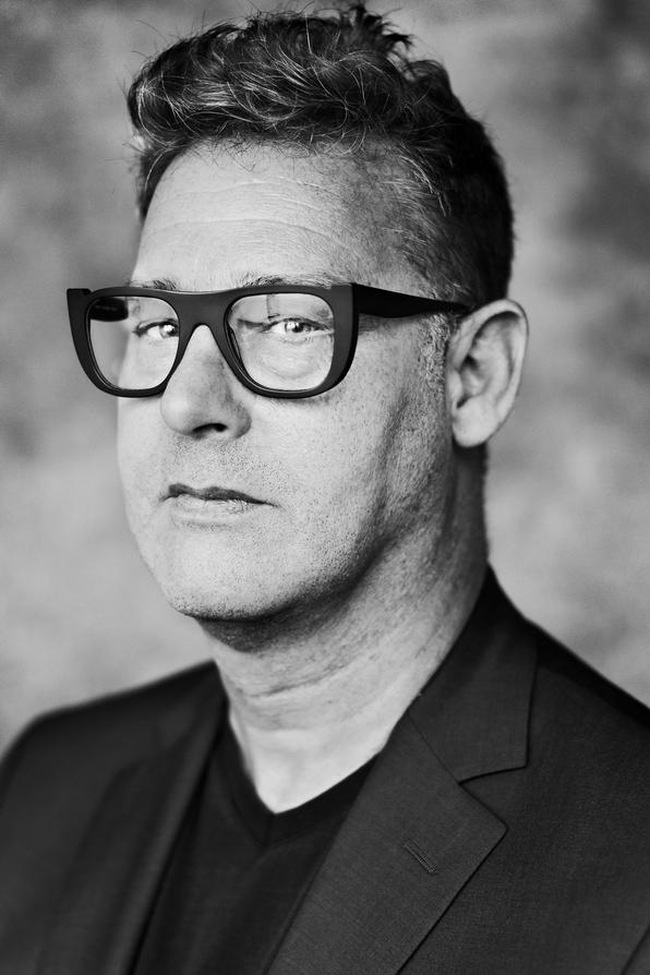 Peter Verhelst © Stephan Vanfleteren