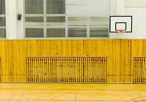 22 scholen krijgen steun om hun sportinfrastructuur open te stellen