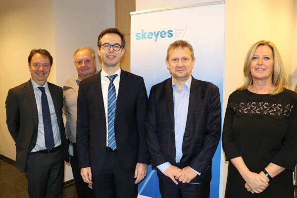 Preview: skeyes well on time in obtaining new certificate as air navigation service provider