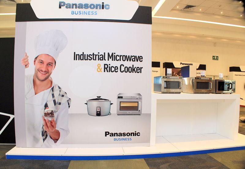 Panasonic Expo Soluciones Integrales