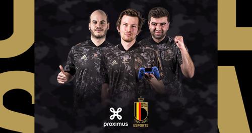 L'URBSFA crée la toute nouvelle RBFA Esports Academy et part à la recherche de gamers talentueux pour son équipe d'eDevils